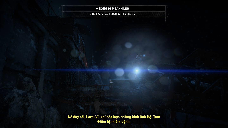 rise of the tomb raider 2 - Đã có bản Rise of the Tomb Raider Việt hóa