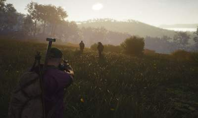 SCUM game review Early Access