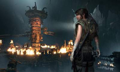 Shadow of the Tomb Raider game review