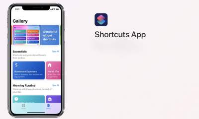 siri shortcuts 3 featured 400x240 - iOS 12: Cách tải file bằng Siri Shortcuts