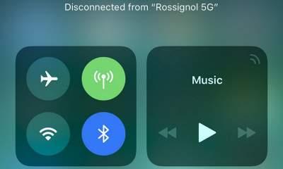 siri shortcuts wifi featured 1 400x240 - iOS 12: Đã có cách tắt hẳn Wi-Fi, bluetooth dễ dàng