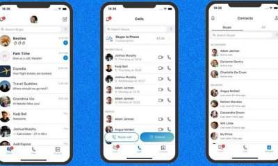 skype 8 featured 400x240 - Microsoft ngừng hỗ trợ Skype Classic từ 1/11/2018