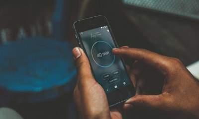 sleepytimer 1 400x240 - Ngừng phát nhạc Spotify, video YouTube tự động trên Android với sleepyTimer