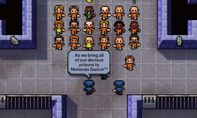 The Escapists: Complete Edition game review