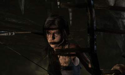 Tomb Raider Definitive Edition game review