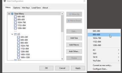 windows sizer featured 400x240 - Cách thay đổi kích thước cửa sổ Windows tuỳ ý bạn muốn