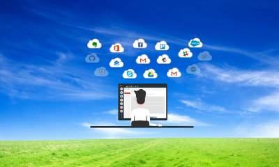 ng nhập cùng lúc nhiều tài khoản trong cùng dịch vụ featured 400x240 - Cách sử dụng cùng lúc nhiều tài khoản Google Drive trên Windows 10