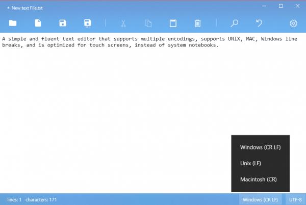 Tải ngay NotePro (2,99$) trình soạn thảo văn bản cho Windows 10 đang miễn phí 2