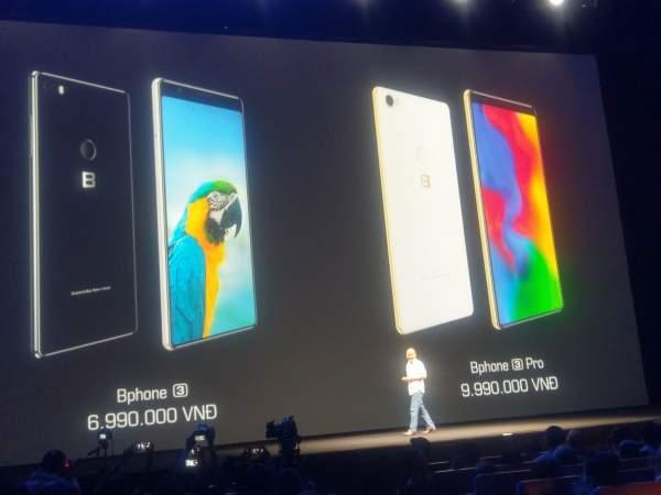Bphone 3 600x450 - Bạn có sẵn sàng móc ví mua Bphone 3?