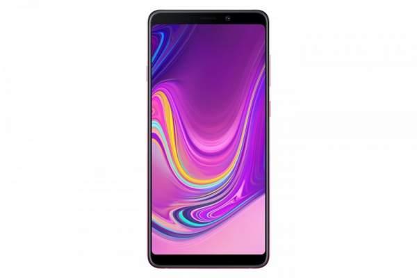 Galaxy A9 600x400 - Galaxy A9 - Điện thoại 4 camera cho trải nghiệm phong phú hơn
