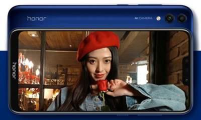 Honor 8C featured 400x240 - Vừa ra mắt tại Trung Quốc, Honor 8C có giá 3,73 triệu đồng