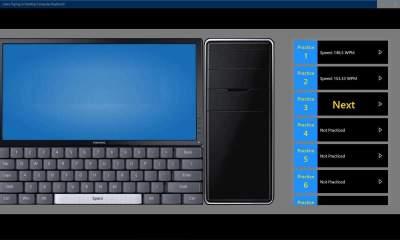 Luyện đánh máy nhanh trên Windows 10 featured 400x240 - Tổng hợp ứng dụng UWP giúp luyện đánh máy nhanh trên Windows 10