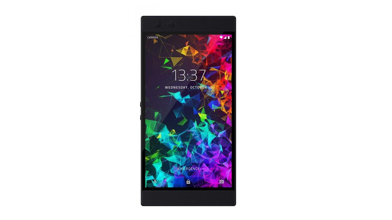 Razer Phone 2 featured - Razer Phone 2 dành cho người chơi game, giá gần 19 triệu đồng