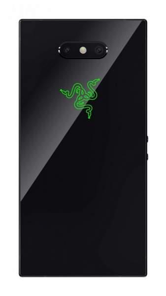Razer Phone 2 gia 337x600 - Razer Phone 2 dành cho người chơi game, giá gần 19 triệu đồng
