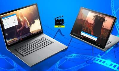 Screen Recorder Plus featured 400x240 - Screen Recorder Plus: Ghi âm, quay video màn hình trên Windows 10