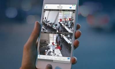 Surveillance Station 8.2 1 400x240 - Synology ra mắt Surveillance Station 8.2 hỗ trợ giám sát trên điện thoại