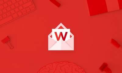 WunderMail for Gmail featured 400x240 - Quản lý nhiều tài khoản Gmail trên Windows 10 với WunderMail for Gmail