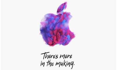 apple ipad macbook event 30 10 featured 400x240 - Apple gởi thư mời tham gia sự kiện về iPad và MacBook mới vào ngày 30/10/2018