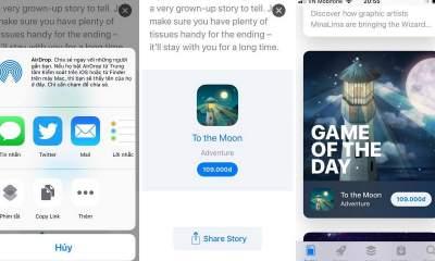 appstore wallpaper featured 400x240 - Cách tải các ảnh nền của Apple trên chợ ứng dụng Appstore