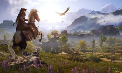 Assassin's Creed Odyssey game review