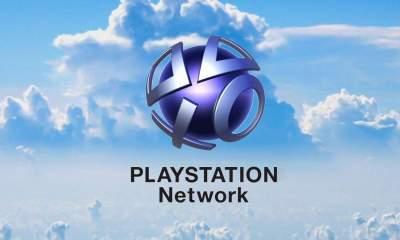 Đổi tên PlayStation Network