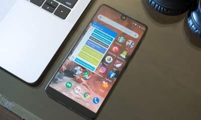 """essential phone featured 400x240 - Công ty Essential của """"cha đẻ"""" hệ điều hành Android đang phát triển điện thoại AI?"""