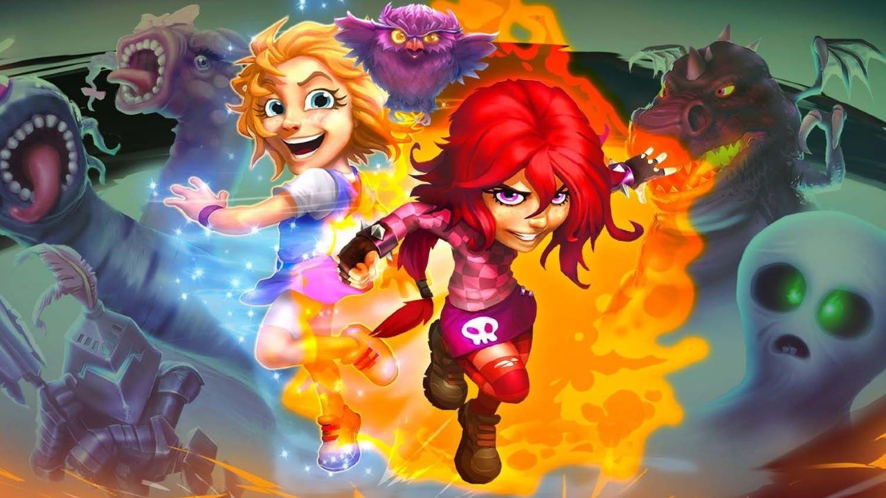 Giana Sisters: Twisted Dreams - Owltimate Edition game review