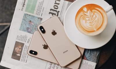 iPhone XS Max featured 400x240 - 12 ứng dụng và game iOS mới, miễn phí ngày 22/11/2018