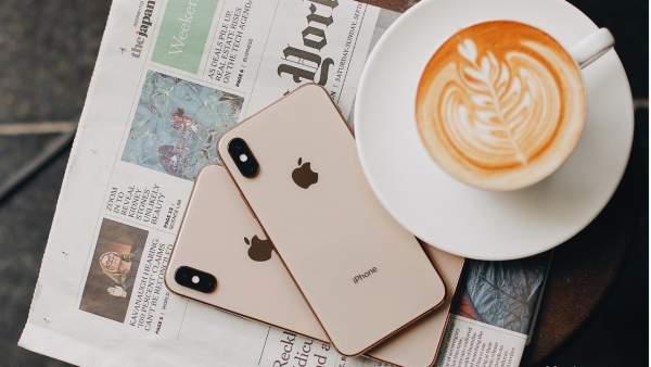 iPhone XS Max featured 600x338 - Giá iPhone giảm sốc, cơ hội cho người dùng