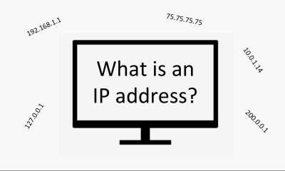 ip address featured 400x240 - Cách xem nhanh địa chỉ IP của bạn bằng Siri Shortcuts