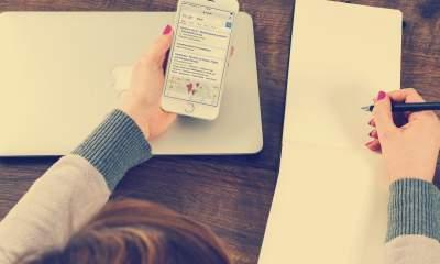 iphone notepad featured 2 400x240 - 12 ứng dụng và game iOS mới, miễn phí ngày 23/10/2018