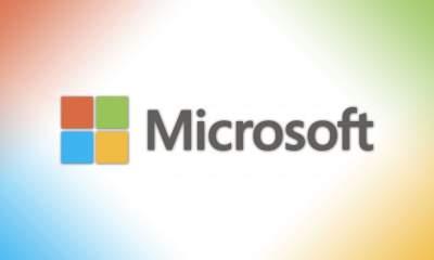 """microsoft logo featured 400x240 - Microsoft """"mở kho"""" hơn 60000 bằng sáng chế để giúp cộng đồng Linux"""