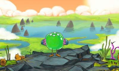 Monster Loves You game review