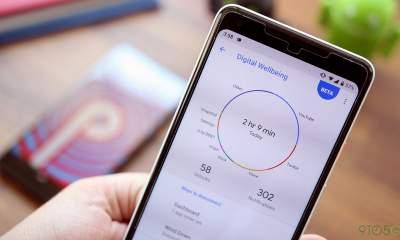 nokia 7 plus featured 400x240 - Tính năng Digital Wellbeing đã có thể sử dụng trên Nokia 7 Plus và Nokia 6 Plus