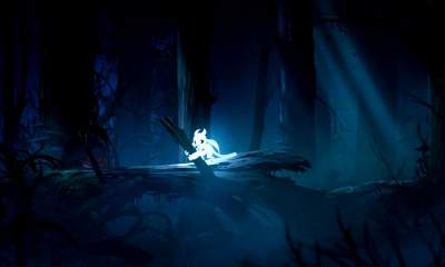 Ori and the Blind Forest: Definitive Edition game review