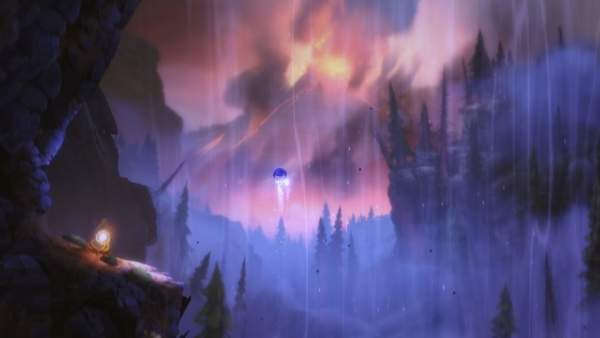 ori and the blind forest definitive edition screenshot 2 600x338 - Đánh giá game Ori and the Blind Forest: Definitive Edition