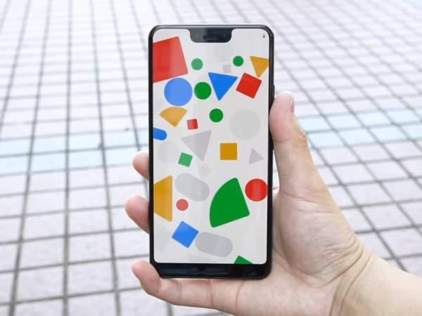 pixel 3 600x450 - 23g tối nay (9/10),bộ đôiGoogle Pixel 3 và Pixel 3 XL trình làng