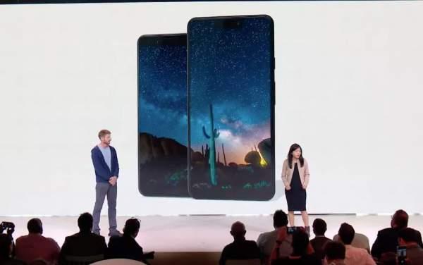 pixel 3 pixel 3 xl chinh thuc 1 600x376 - Google công bố Pixel 3 và 3 XL: bảo mật hơn, màn hình lớn hơn, camera tốt hơn