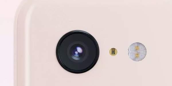 pixel 3 pixel 3 xl chinh thuc 3 600x300 - Google công bố Pixel 3 và 3 XL: bảo mật hơn, màn hình lớn hơn, camera tốt hơn
