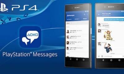 """playstation message brick ps4 featured 400x240 - Cẩn thận tin nhắn có ký tự lạ biến máy PlayStation 4 thành """"cục gạch"""""""