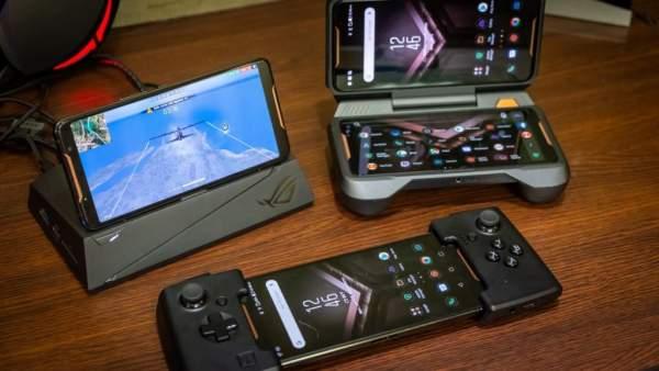 rog phone accessories 600x338 - Asus cho đặt trước điện thoại chuyên game ROG Phone từ ngày 18/10/2018