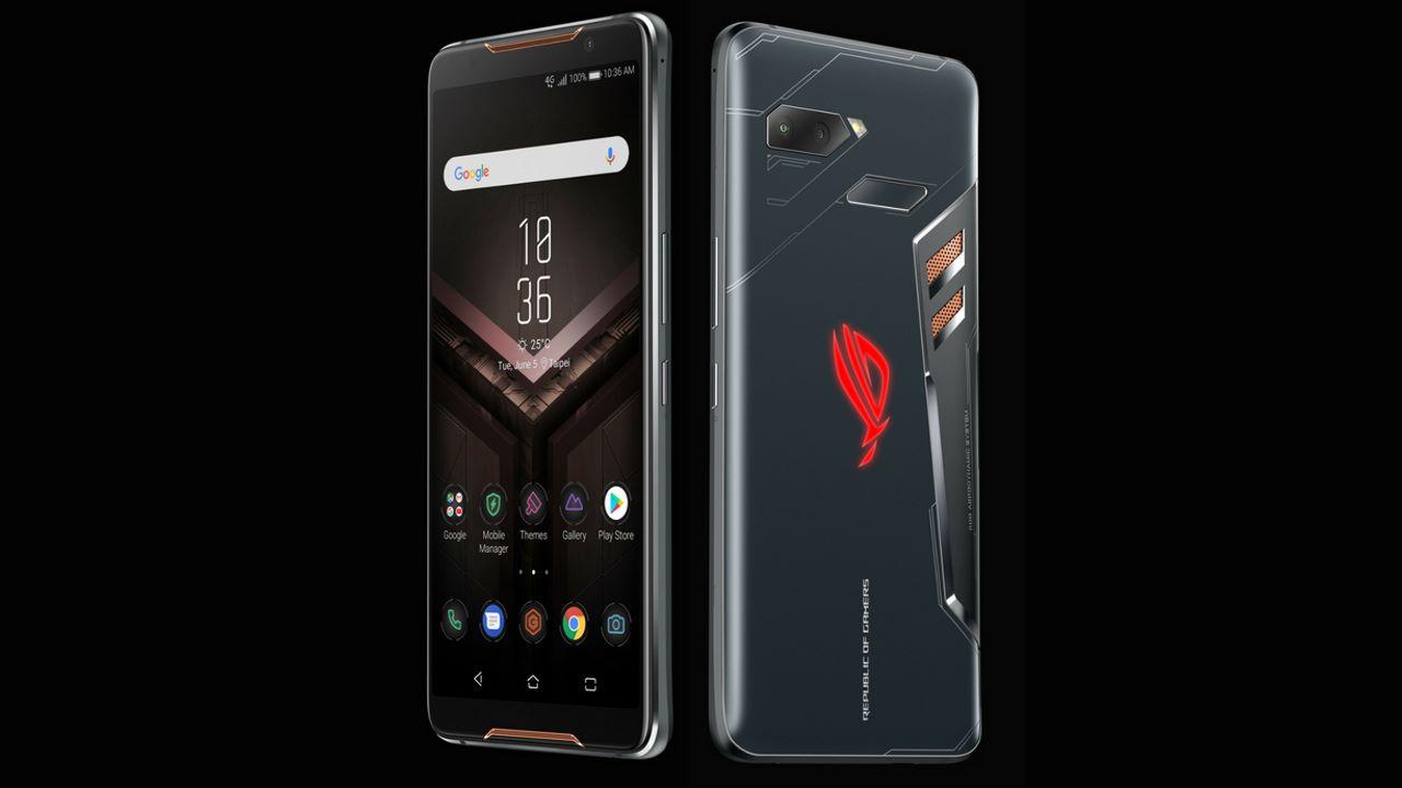 rog phone featured - Asus cho đặt trước điện thoại chuyên game ROG Phone từ ngày 18/10/2018