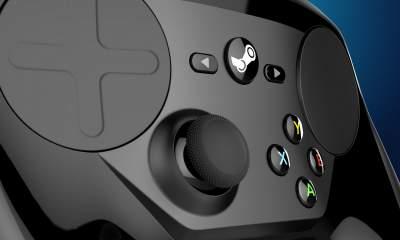 steam controller featured 400x240 - Cách xem bạn đã tốn bao nhiêu tiền mua game trên Steam