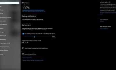 windows battery featured 400x240 - Cách theo dõi thời lượng pin laptop ngay trên Chrome