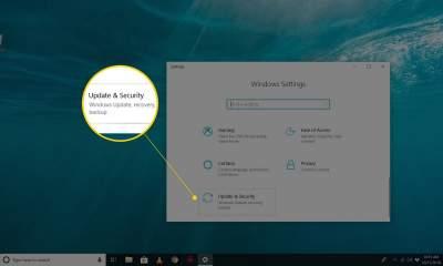 windows settings featured 400x240 - Cách ẩn một số tùy chọn trong Settings của Windows 10