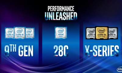 "xeon core x series cpu featured 400x240 - Intel công bố CPU Xeon 28-core và Core i9 ""siêu cấp"" 18-core"