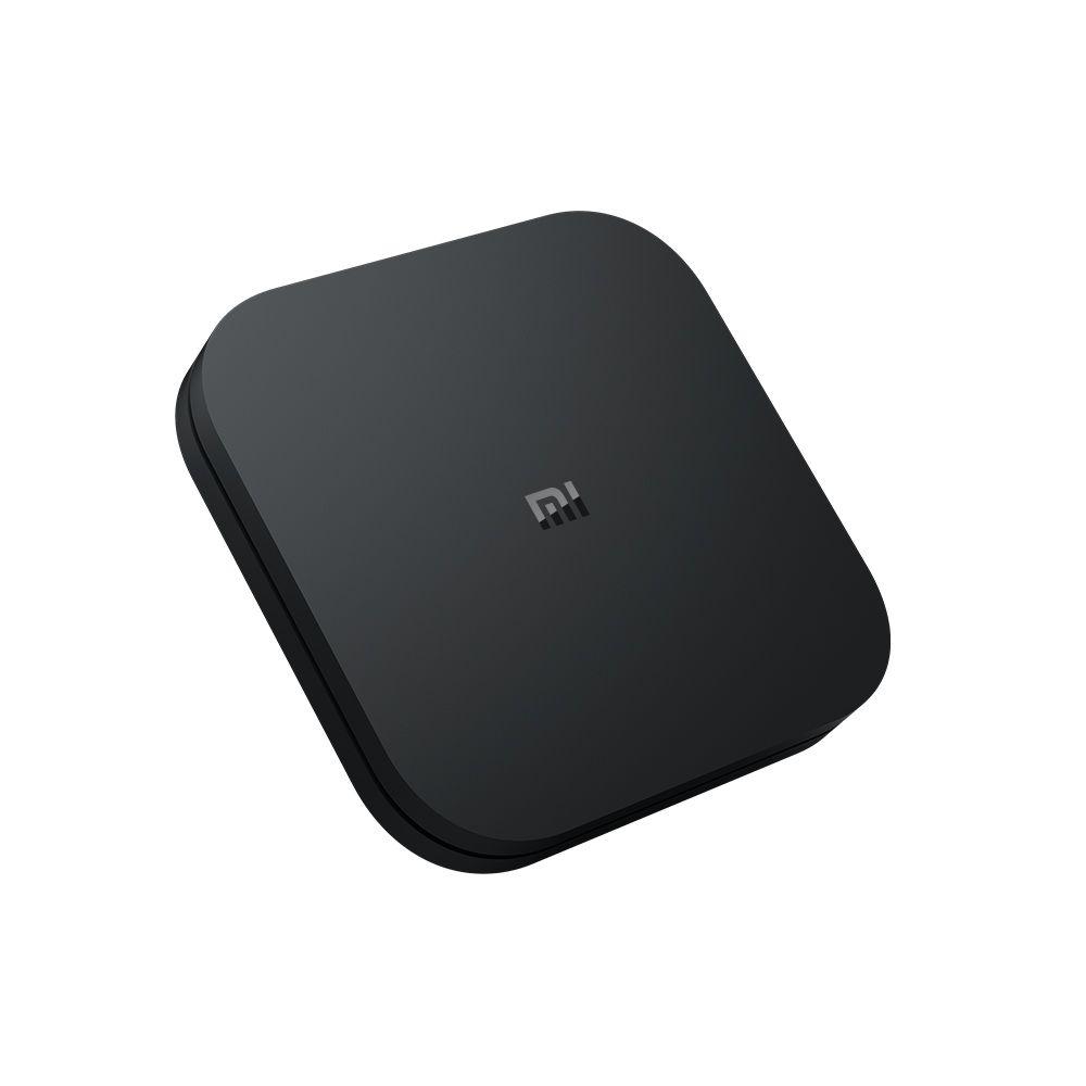 xiaomi mi box s 2 - Xiaomi giới thiệu Mi Box S: 4K HDR, giá 60USD