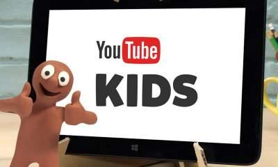 youtube kids featured 2 400x240 - YouTube Kids đã có trên store Việt
