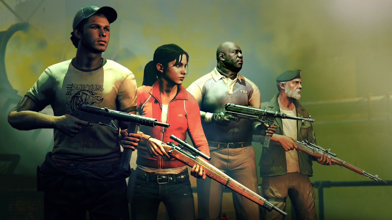 Zombie Army Trilogy free GameSessions