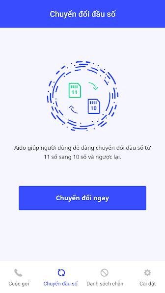i đầu số - Cách biết danh tính số lạ gọi tới trên Android